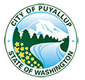 City of Puyallup logo