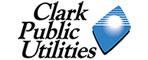 Clark County PUD logo primary
