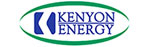Kenyon Energy logo primary