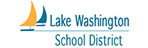 Lake Washington School District logo primary