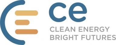 CE program logo