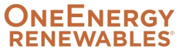 OneEnergy Renewables logo