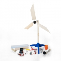 Basic Wind Turbine Kit