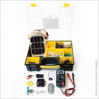 Solar Classroom Set image