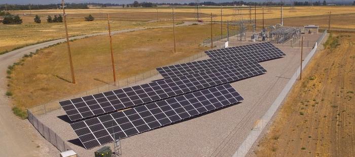 Flathead Electric Solar
