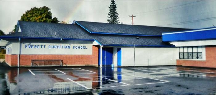 Everett Christian School