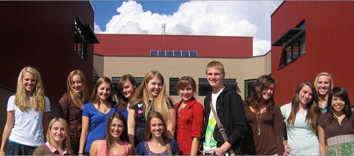 Park City High School feature image