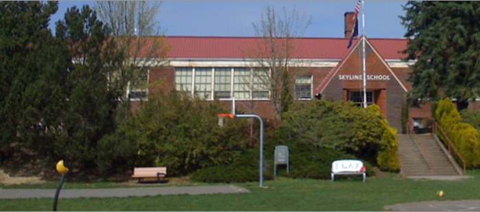 Skyline School feature image