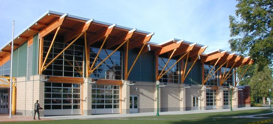 Puyallup Pioneer Park Pavillion feature image