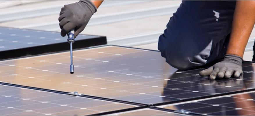 City of Ashland Solar Pioneer II feature image