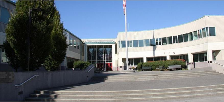 Eastlake High School feature image