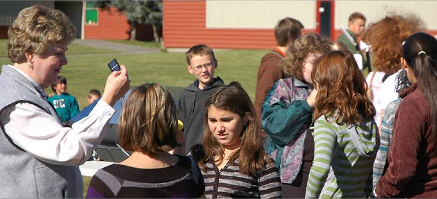 Grace Lutheran School feature image
