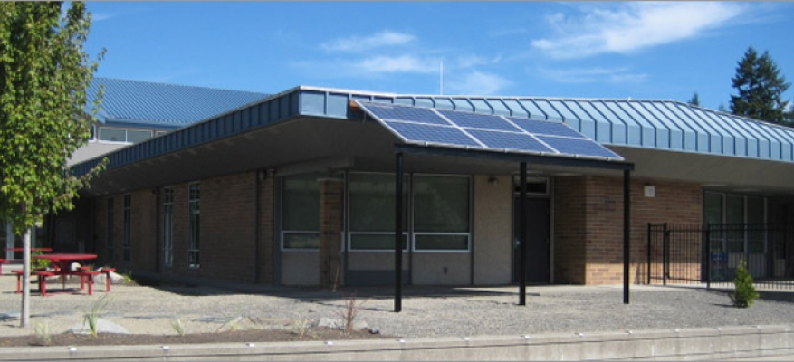 Griffin Elementary School feature image