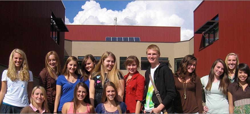 Park City High School feature image