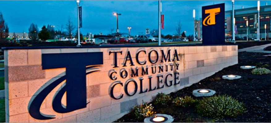Tacoma Community College feature image