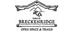 Town of Breckenridge logo primary